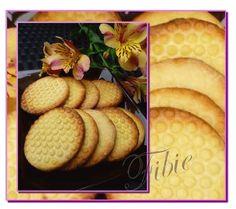 Sablés citron - La popote de Fibie Bread, Food, Stove Top Grill, Kitchens, Thermomix, Brot, Essen, Baking, Meals