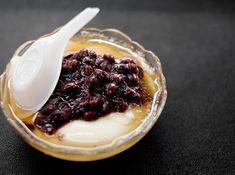 台南 安平豆花 - Google 検索 Panna Cotta, Pudding, Ethnic Recipes, Google, Desserts, Food, Tailgate Desserts, Dulce De Leche, Deserts