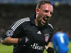Frank Ribery pic