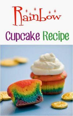 Personal Progress: Taste the Rainbow--part 1