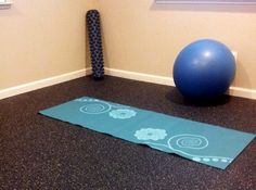 best flooring for home gym in basement