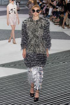 The Best Gowns From Paris Couture Week  - ELLE.com - Giambattista Valli (=)