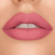 Pink lips 700661654513119317 - Nabla Dreamy Matte Liquid Lipstick – Roses Source by footdeco Matte Lipstick Shades, Rose Lipstick, Matte Lip Color, Lipstick Dupes, Lipstick Colors, Liquid Lipstick, Lip Colors, Bridal Lipstick, Gloss Eyeshadow