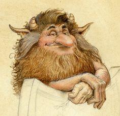 Иллюстратор Helmut Dohle (157 работ)