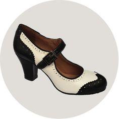 Ginger-Womens-swing-Dance-Shoe  Possible wedding shoes?? hmmm...