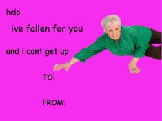 funny valentines day quotes for a card