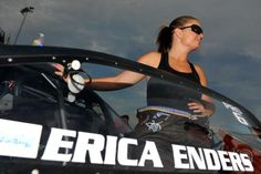 Topic: Erica Enders Makes History at Route66 Nationals #women #auto #nhra #race