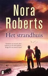 Het strandhuis - Nora Roberts