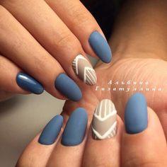 Beautiful nails 2017, Light brown nails, Long nails, Matte nails, Matte nails…