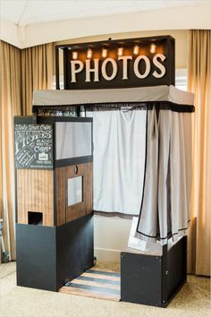 #photobooth #reception #entertainment @weddingchicks