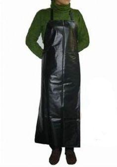 """Heavy duty Water proof apron vinyl 26x41.5"""""""