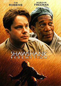 Dead Poets Society VS Shawshank Redemption