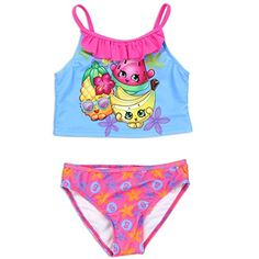 9837387c0d Justice Girls Bathing Suit Bikini Chevron Lace-up High Neck Swimsuit ...