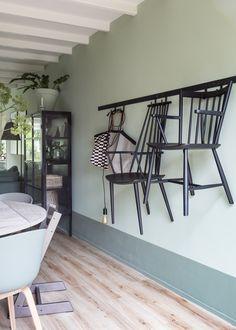 Colour Architecture, Asian Decor, Dream Decor, Wall Ideas, Scandinavian Style, Wall Colors, Modern Decor, Sweet Home, House Design