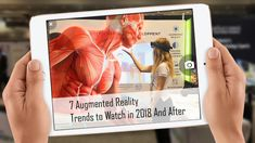 We can name two recent events that pretty much defined the future of augmented reality for the rest of this year. Our team attended the first of the two—Augmented World Expo—which summarized the present. The second one—Apple WWDC 2018—looked into the future. Taken together, they illustrate where AR stands today and where it will be over the next year or two. That said, let us sum up our impressions and thoughts in 7 augmented reality trends.