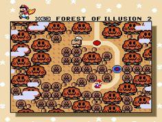 """[HD] TAS: SNES Super Mario World (USA) """"96-exit"""" in 1:21:29.63 by Fabian"""