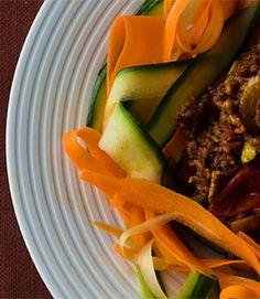Recipe | 5:2 diet, skinny spaghetti bolognese...