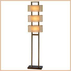 Uncanny Swing Arm Floor Lamps