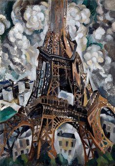 Robert Delaunay(FRA)