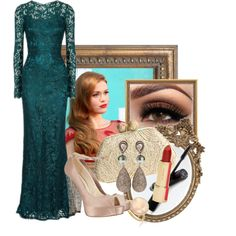 """""""Sweet Seduction"""" by lou-lou on Polyvore"""