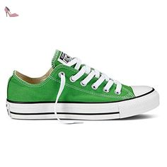 Converse All Star Ox chaussures 9,5 jungle green - Chaussures converse (*Partner-Link)