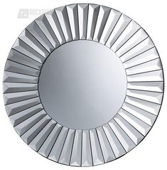 Sterling Industries DM1956 Robeson Transitional Round Mirror DM1956 13 diameter