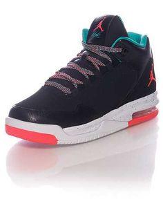 #FashionVault #jordan #Boys #Footwear - Check this : JORDAN BOYS Black Footwear / Sneakers 6Y for $44.95 USD
