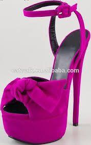 Resultado de imagen para zapatos con plataforma 2013 de vestir