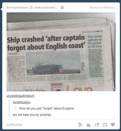 Americans Were Surprised By British Things – 30 Funny Pics meme Americans Were Surprised By British Things - 30 Funny Pics – Funnyfoto - Page 9 British Memes, British Humour, British Vs American Funny, British Things, Best Of Tumblr, Thing 1, Stupid People, Shy People, Funny Tumblr Posts