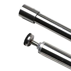 Barm Premium Tension Rods,Extendable Spring Tension Curtain Rod Never Collapse Shower Curtain Rod Rust-Resistant Telescoping Curtain Rod -Stainless Steel 101-150cm(40-59inch) Tension Rods, Shower Curtain Rods, Roller Blinds, Rust, Interior Decorating, Acoustic Panels, House Design, Stainless Steel, Curtains