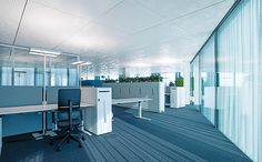Allianz Suisse AG, Wallisellen, Switzerland - Regent
