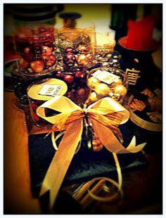 café-contor: Weihnachtsvorbereitungen im Hause café-contor und ...