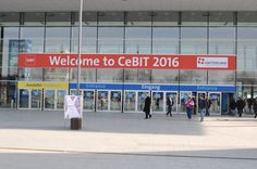 We are happy to share with you that #Wezom Studio visited amazing digital event - CeBIT 2016 - with the further aim to become an integral part of the IT Global Society! Wezom is positively tuned in the anticipation of finding business soul-mates who share the same attitudes and desire to expand, move on and make progress.  Please visit us at http://wezom.com/