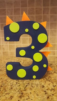 50 Ideas For Dinosaur Birthday Party Decorations Simple 3rd Birthday Party For Boy, Dragon Birthday Parties, Monster Birthday Parties, Dragon Party, Dinosaur Birthday Party, Third Birthday, Birthday Party Decorations, Elmo Party, Mickey Party