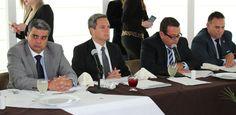 Comparece Fiscal General ante diputados del Congreso del Estado