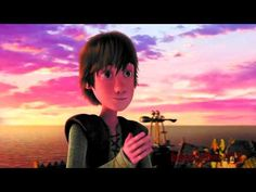 Hiccup/Astrid -- Counting Stars - YouTube