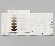 graphic design for Sulwhasoo Flagship Store - studio fnt