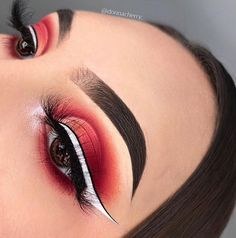 like what you see?✨ follow me for more: @skienotsky ✨ #easyeyemakeup