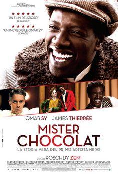 Mister Chocolat [HD] (2016)