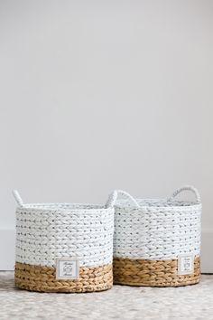 ≡ baskets
