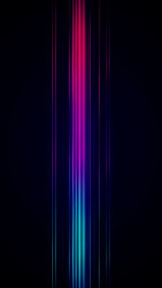 Gradient black background wallpaper
