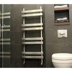 Designer Radiators and Designer Towel Rails Vertical Radiators, Designer Radiator, Towel Rail, Toilet, Branding Design, Bathroom, Houses, Washroom, Towel Racks