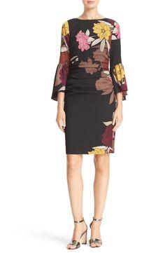 Michelle Obama's Tracy Reese Dress November 2016 | POPSUGAR Fashion