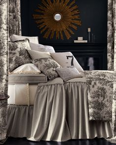 Sydney Bedding by Legacy By Friendly Hearts at Horchow.