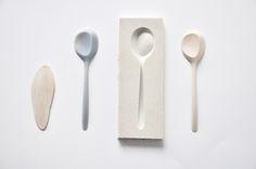 Spoon / Contrées gastronomiques, 2012 on Industrial Design Served
