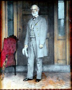 Robert E. Lee.................quantrillsguerrillas.com - News