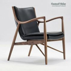 fauteuil scandinave modèle 45