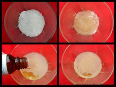 Here's a perfect DIY Scrub to get brighter skin in winters.