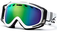 Snowboard and skiing gear buying guide. Googles.