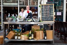 Pianeta Terra Amsterdam : Pianeta terra uitgaanskrant